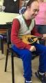 Επίσκεψη του μουσικού Νίκο Βερβερίδη_1