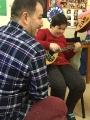 Επίσκεψη του μουσικού Νίκο Βερβερίδη_2