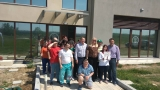 Επίσκεψη Συλλόγου Σαρακατσαναίων Θράκης