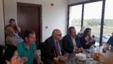 Επίσκεψη Προέδρου ΕΣΑμεΑ κου Γιάννη Βαρδακαστάνη_2
