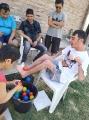 SUMMER VIBES - ΚΑΛΟΚΑΙΡΙΝΑ ΠΑΙΧΝΙΔΙΑ !!!  _1