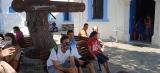 Επίσκεψη στην Ιερά Μονή Αγίου Νικολάου στο Πόρτο Λάγος_4